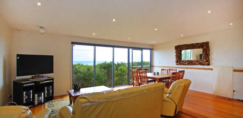 holiday home mornington peninsula views