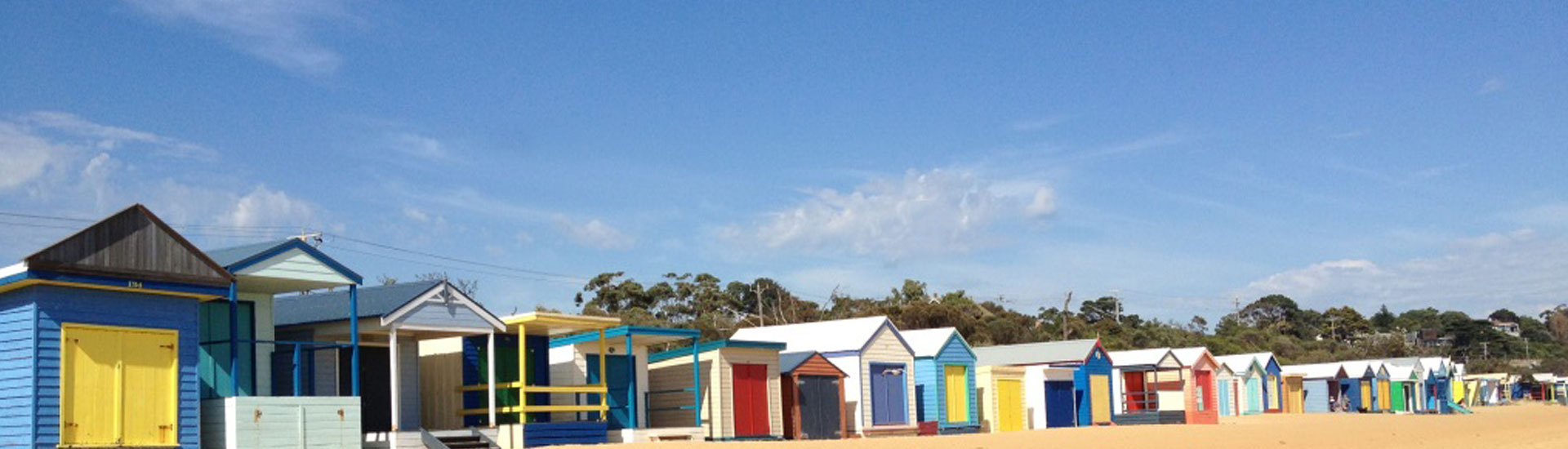 Mount Martha Beach Boxes